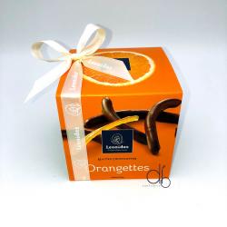 Geschenkdoosje Orangettes